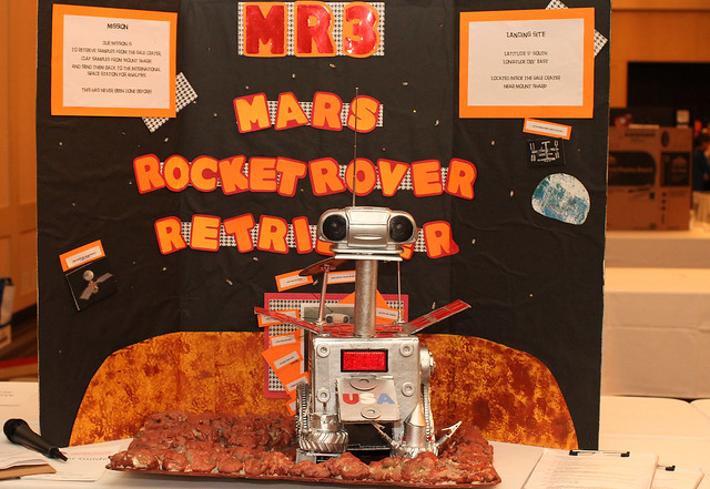 uh mars rover - photo #2