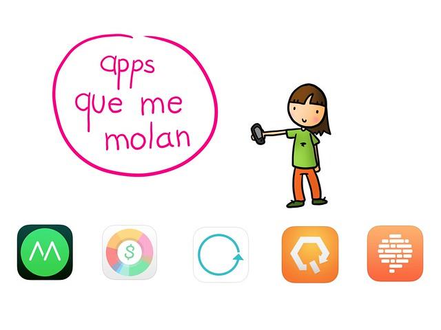 apps enero 2014