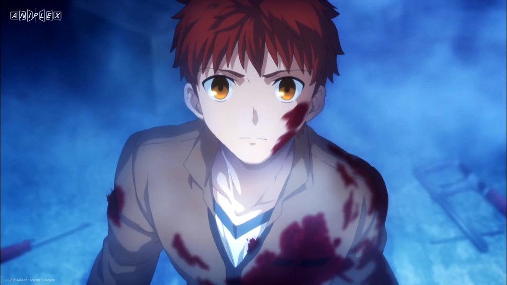 FNS Fate/stay night