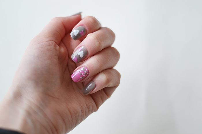 Valetine's Day Mani 02