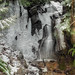 Winter waterfall , close to Chilliwack Lake BC by janusz l