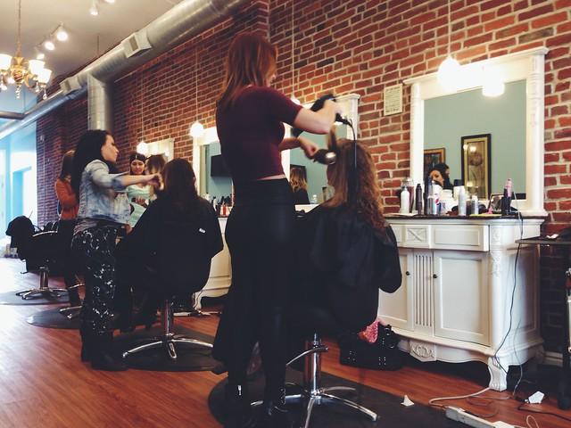 Swank Hair Studio