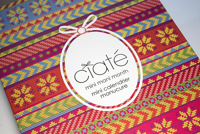 Ciate Mini Mani Month Review Nail Polish