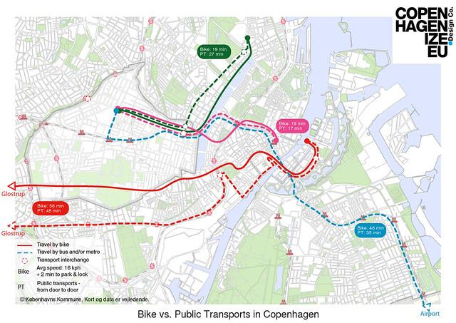 TIME bike vs.bus - Map 2 - copie copie