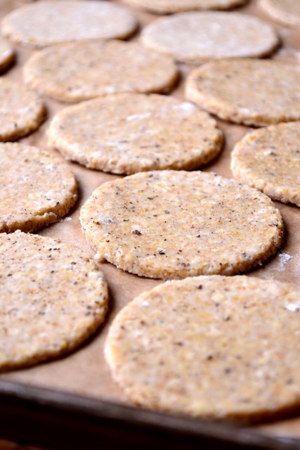 Scottish Oatcakes Recipe (3)