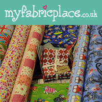 My Fabric Place