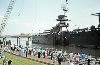 Εικόνα από USS Texas (BB-35). birthday new york monument festival centennial san ship texas united navy sailors places class historic celebration national register states battleship uss warship veterans preservation jacinto battleground dreadnought bb35 hundredth