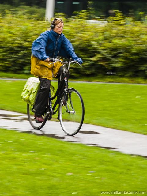 Cultura de la bicicleta