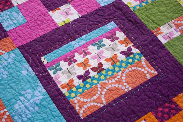 Common Threads Quilt