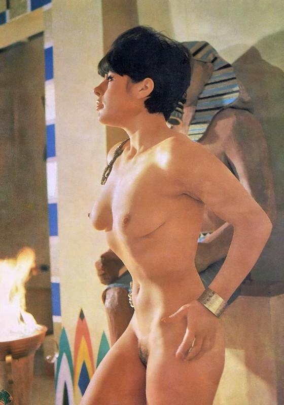 Vinatge Nudist Forms