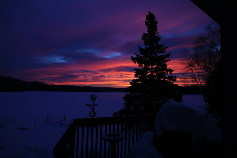 sun rising2