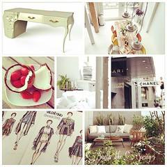 Smells like Spring! #unda #design #lotus #desk #exclusive #furniture #luxury #home #interior #decor #chanel #bvlgari #table #valentino #fashion #foodporn #fruit #spring #balcony #outdoor #space #bedroom #livingroom
