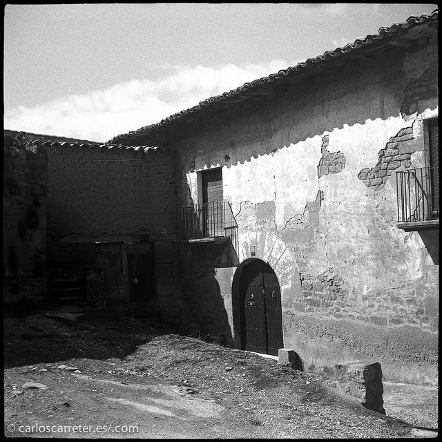 Villa de Uncastillo