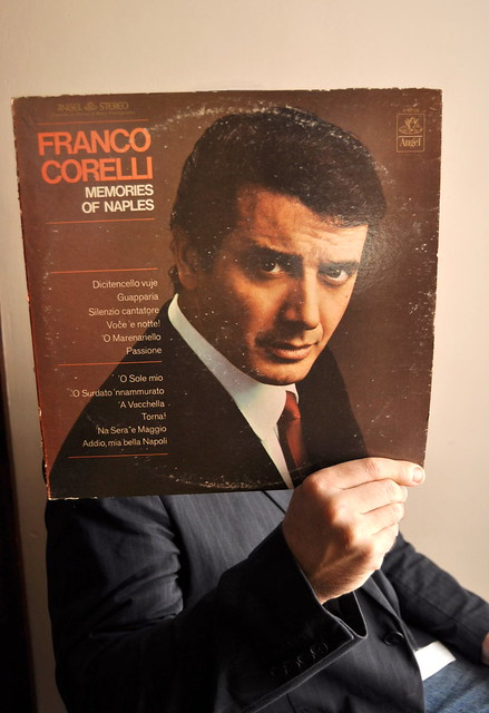 The Importance of Being Franco