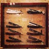 Barber knives #vintage #cool #nyc