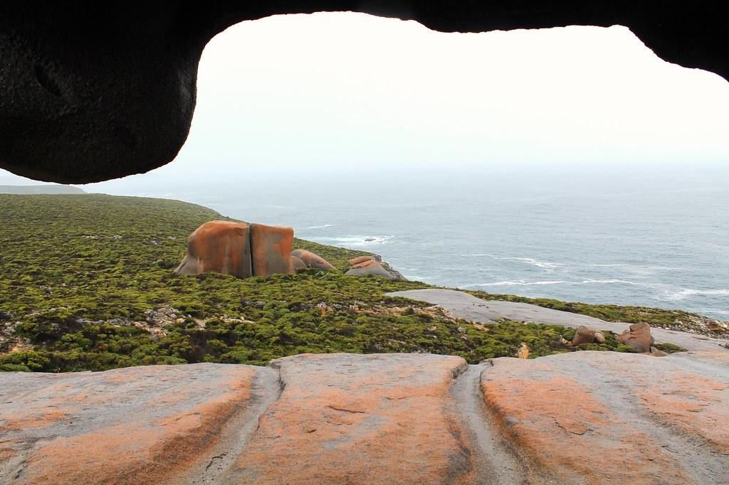 Remarkable rocks, Kangaroo Island. www.fraintesa.it