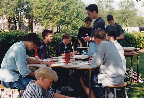 Klassieke Dag 2000