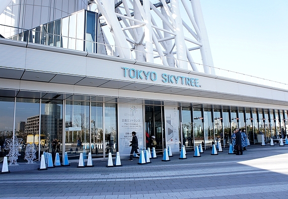 東京必逛晴空塔03