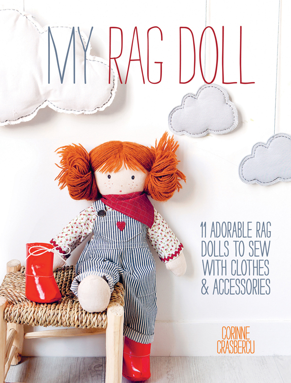 good reads : My Rag Doll + book giveaway | Emma Lamb