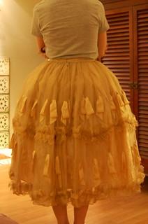 Robe de Style Hoop 16