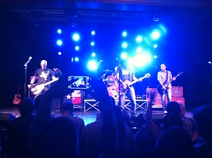 The Toadies at The Ritz in Ybor City.