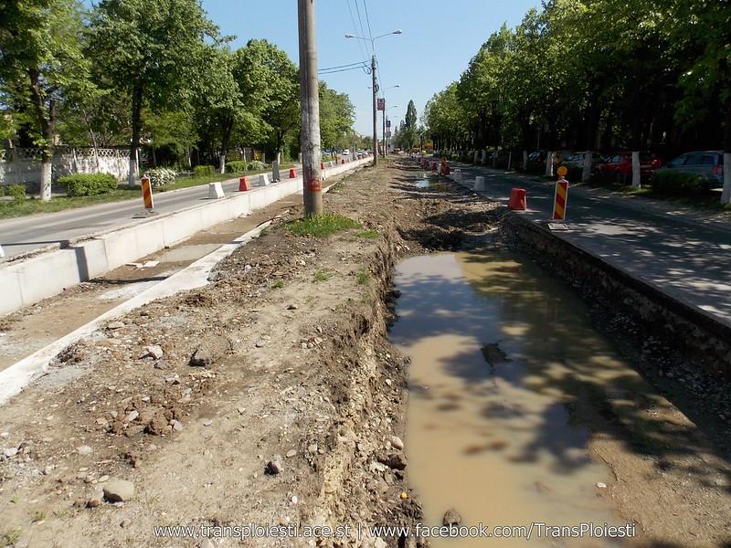 Traseul 102, etapa I: Bucla Nord ( Sp. Județean ) - Intersecție Republicii - Pagina 2 14052690383_7223ab2cc5_c