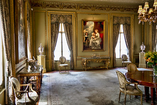 Frick Dining Room HDR