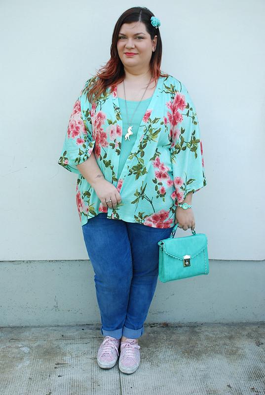 outfit kimono verdementa 1