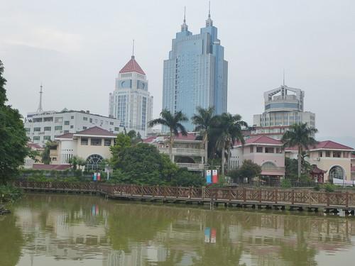 Fujian-Fuzhou-Parc-Lac Ouest (71)
