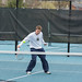 Men's Tennis v. Babson ~ 4/29/14