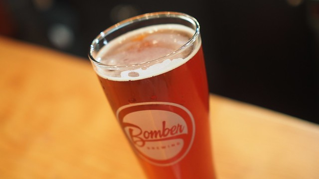 Bomber Brewing   Grandview-Woodland, Vancouver