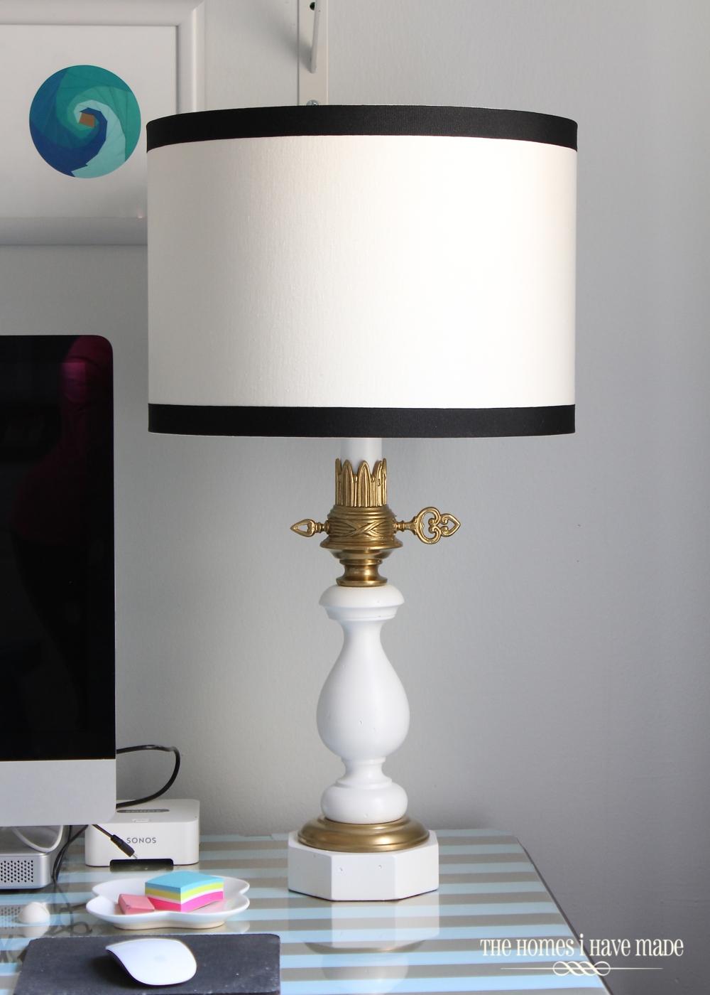 Vintage Lamp Makeover-015