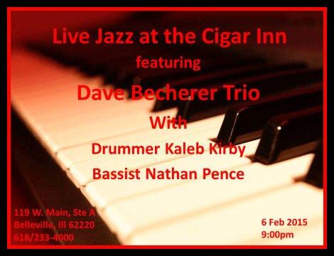 Cigar Inn 2-6-15