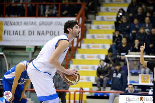 Napoli saluta la stagione '14-'15 con la sconfitta di Mantova. Calvani: