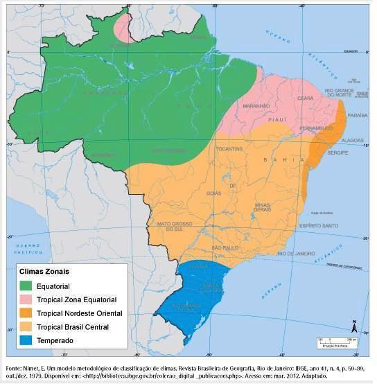 Clima do Brasil
