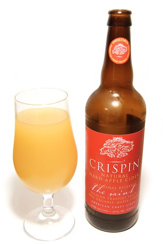 Crispin Artisanal Reserve The Saint