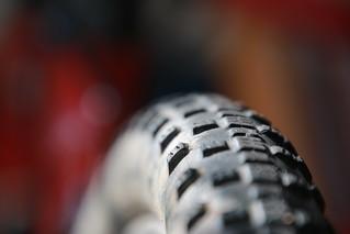 Macro Monday I love my Cyclocross Bike