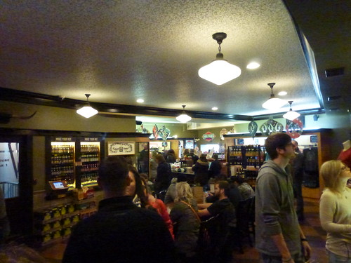 Broadway Brewery, Columbia, Missouri
