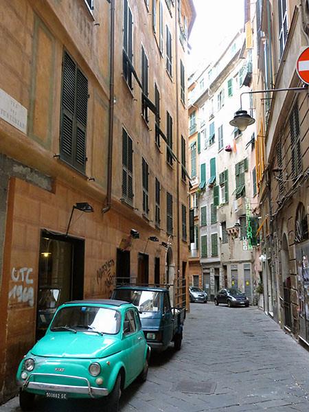 rue et fiat