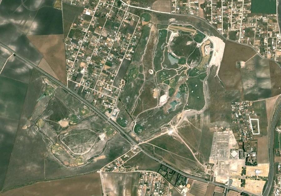 golf el puerto, cádiz, golf the port, antes, urbanismo, planeamiento, urbano, desastre, urbanístico, construcción