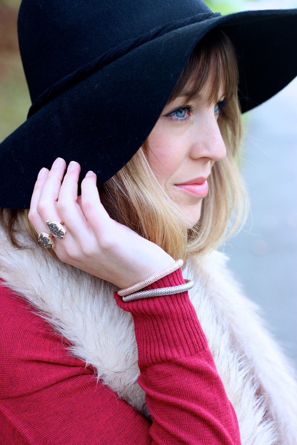 free people floppy hat