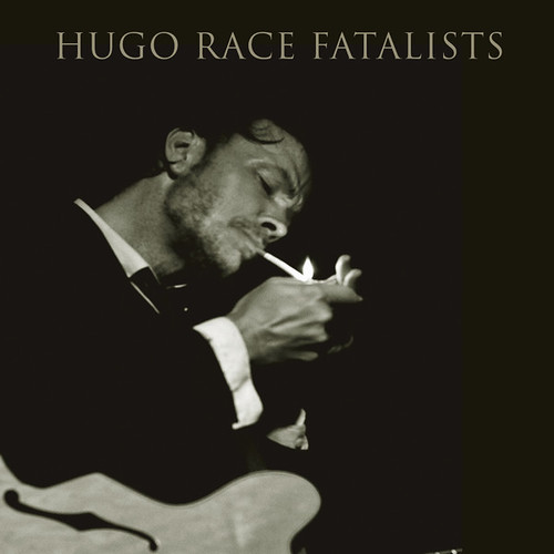 Hugo Race Fatalists ‎- Orphans
