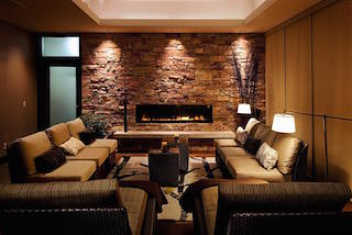 Relaxation Lounge Crystal Mountain, Mich. (crystal mountain.com)