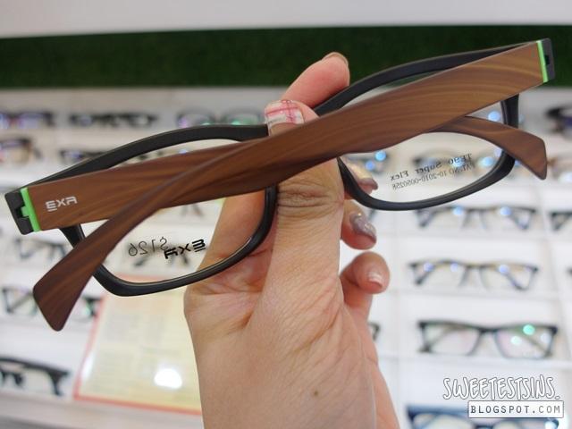 tokyo star optical hipster frames
