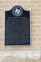 Photo of Black plaque № 13152