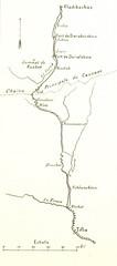 """British Library digitised image from page 267 of """"Trois mille lieues à la pagaie. De la Seine à la Volga ... Dessins de L. Gentil ... d'après les photographies et les documents de l'auteur"""""""