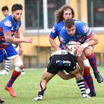 Sitav Lyons Piacenza vs FEMI-CZ RRD - 18° giornata Eccellenza