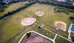 Lincoln Park Baseball Fields