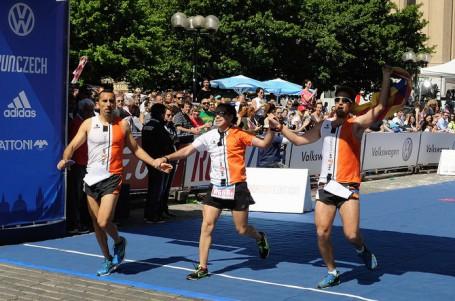 TRÉNINK: 4 měsíce tréninku na maraton pod 4 hodiny (2. část)