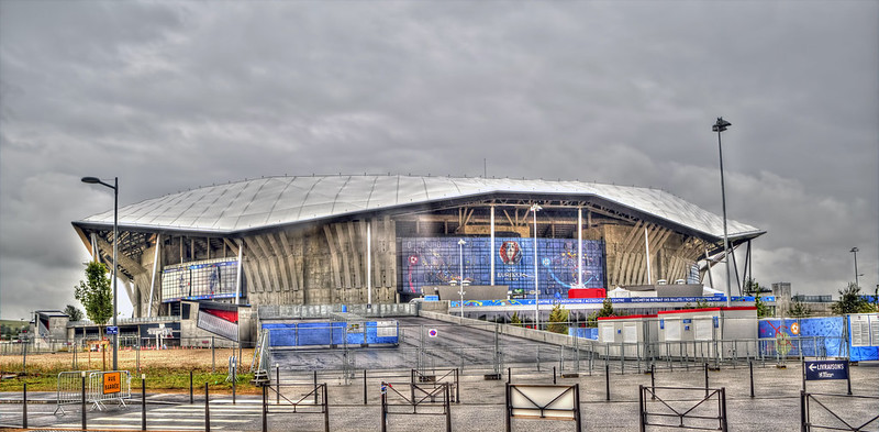 Parc olympique lyonnais guide seating plan tickets hotels and much more - Gerlands corporate office ...